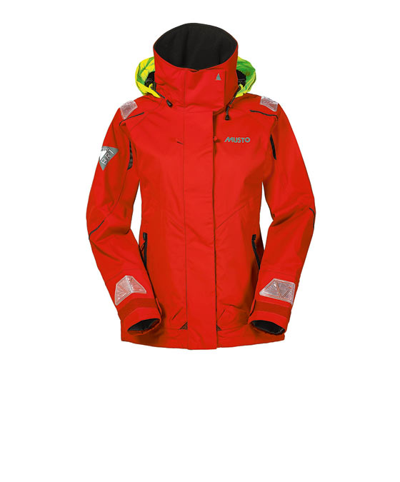 Musto Womens BR1 Channel Jacket