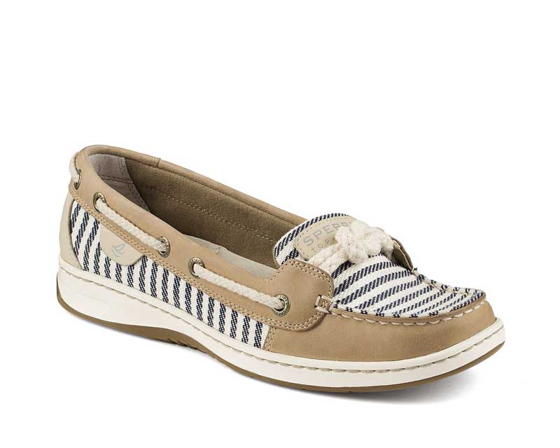 Sperry Cherubfish Mariner Stripe
